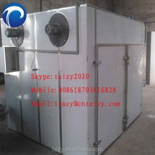 Hot Air Onion Dehydration machine /Hot Air Dryer for Onion
