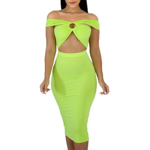 80d1213241e YSMARKET-Fluorescent-Green-Strapless-Hip-Sexy-Night.jpg 300x300.jpg