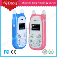 unlock gsm kids phone,mp3 player / sos panic button / lbs tracker mobile phone for kids