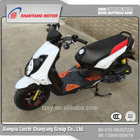 4 stroke gas scooter 50cc scooter 49cc cheap gas scooter for sale (SY125T-11)