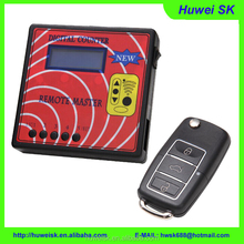[Wholesale price] High Quality Remote Master VII 2 car remote master car key programmer with high quality