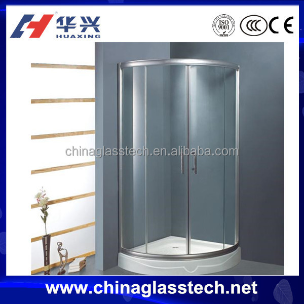 customized aluminum frame Exterior Folding Door System