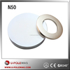 N50 High Quality Disc NdFeB Magnet Ring Permanent Magnet