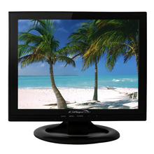 Wholesale 300cd brightness 1024*768 13 inch 4:3 lcd pc monitor