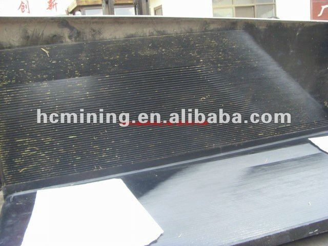Hengchang mineral upgrading machine for coal, titanium, lead, placer gold