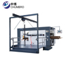 semi auto hobby die cutting machine