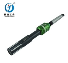 JC-TK32T2 High durability metal surface finishing process roller burnishing tool for through-hole