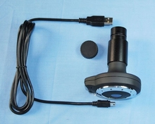 1.3 MP Digital Eyepiece Camera for Microscope Model MEM1300 DCM130 MD130