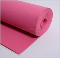 100% polyester felt fabric wholesale for crafts