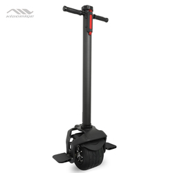 electric motorcycle scooter off road 10 inch 60v carbon fat tire one wheel unicycle electric scooter shock absorber for adults