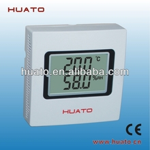 4-20mA Temperature Humidity Transmitter