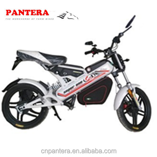2018 PT- E001 China Popular High Quality Cheap New Style Fashion Electric Mini Motorcycle