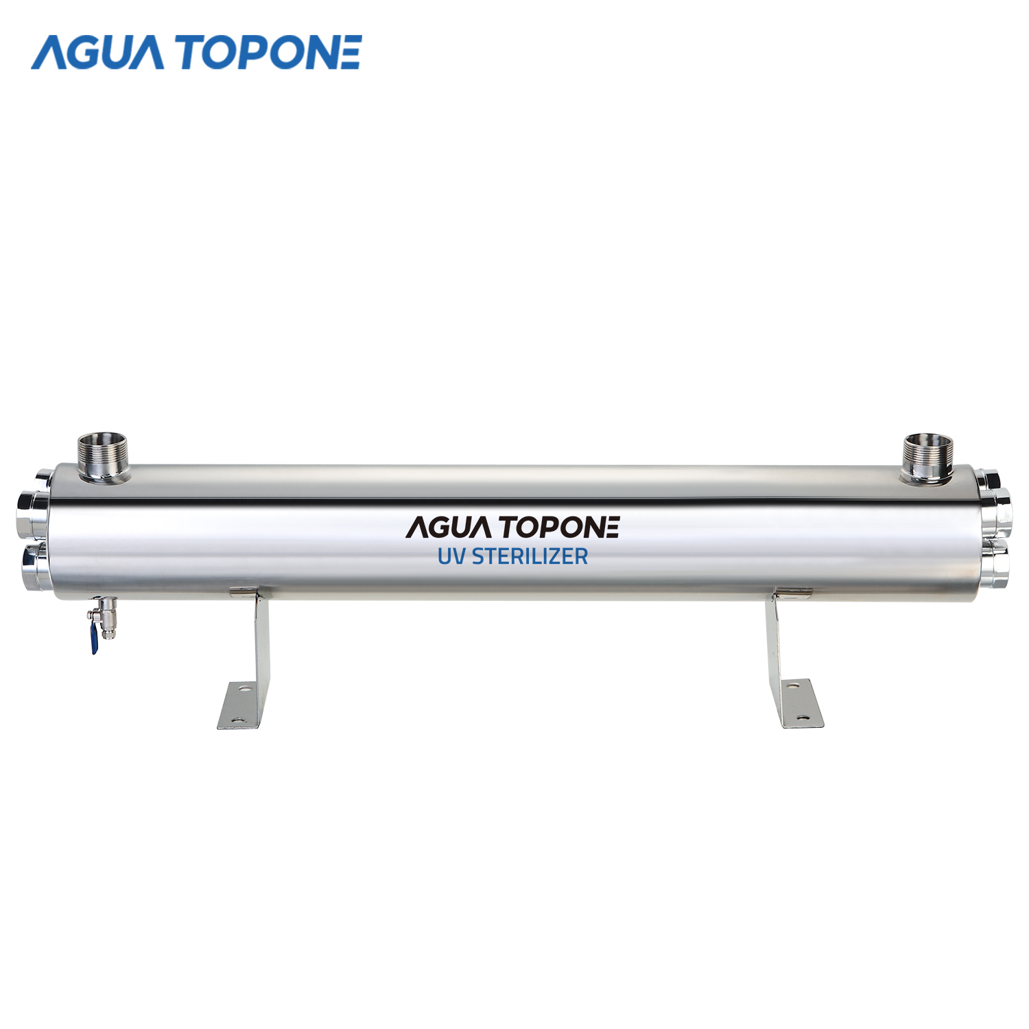 Agua Topone 220w 48GPM uv disinfect <strong>water</strong> <strong>treatment</strong> for commercial