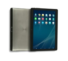 Latest china 4g phone tablet pc with sim card slot ,touch screen 10.1 inch shenzhen MT6753 octa core tablets