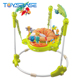 Baby Toy Shantou Toys Factory Safety Certificate Soft Clothes Door Baby Jumper