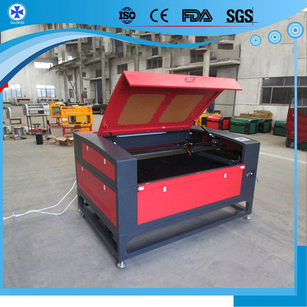 Used Tempered CO2 Laser Glass Cutting Machine Price