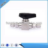 Energy Saving Brass Ball Valve With Lock(Water Meter) ( Ball Valve Manufacturer,Stainless Steel Ball Valve)