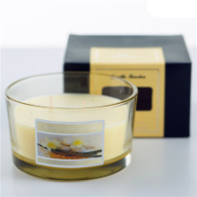 Various Scented Aromatherapy Candle Made with Natural Soy Wax Great for Any Home Decor or Holiday Gifts