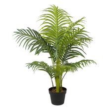 0.9m Hawaii Fake Palm Tree Decoration Buy Artificial Palm Tree