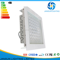 2015 newest designed embeded led canopy lighting fixture for outdoor canopy led lights