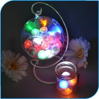 Party Supply Battery Operated Waterproof Fairy Led Berries
