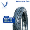 High Strength China Professional Supplier Wholesale Factory 110/90-16 Motorcycle Tire