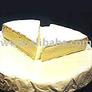 Cornish Organic Brie cheese