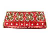 Anshul Fashion Party Clutch Bag/ Designer Clutch Bag/ Branded Clutch Bag