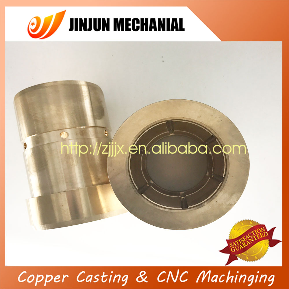 Superior Quality of bronze bushings