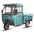 high quality rickshaw for Cargo Yf Tz07