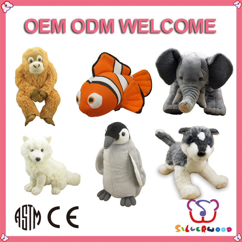 SEDEX Factory welcome OEM ODM include mickey mouse stuffed animal