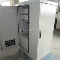 Telecommunication Equipment Outdoor Cabinet