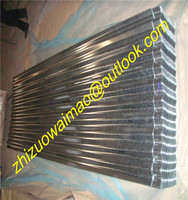 EN low price metal roofing sheet