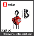 best price VC-A type 2 ton g80 chain protable lifting equipment hand chain hoist