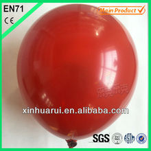 10inch &12 inch standard color wholesale latex balloons printed balloon for wedding party decoration