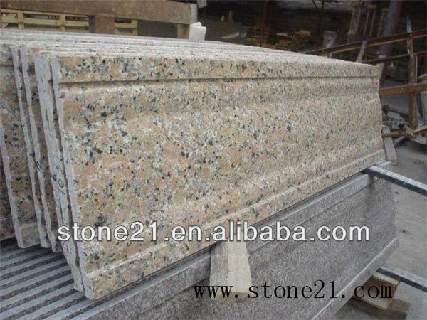 Granite Ceiling Cornice Frame Moulding Granite Flooring