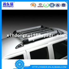 Car Roof Rack made of Aluminum Alloy and ABS and 3M tape for REVO Hilux Toyota 2015