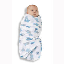 2018 new hot trending products baby items list private label luxury gifts swaddle muslin blankets for boy