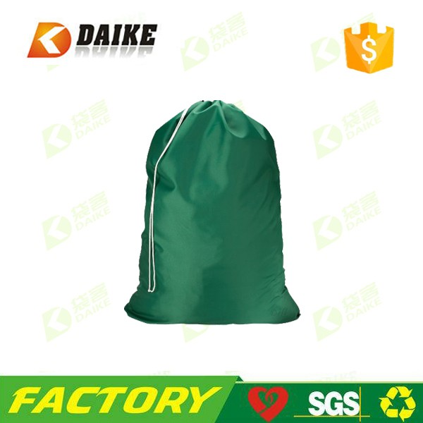 Wholesale Customized polyester industrial laundry bag