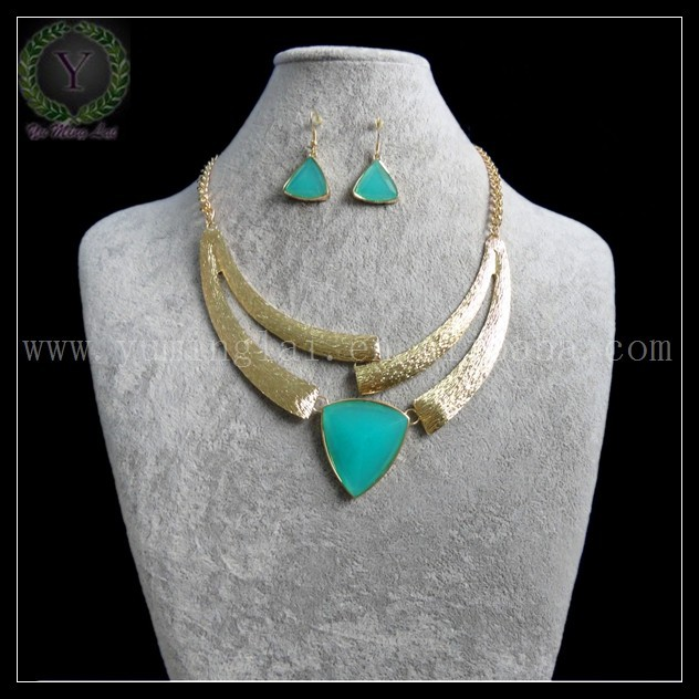 Imitation Brand Fashion Necklace statement Necklace design Update everyweek