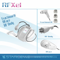 radio frecuencia facial portatil face skin rejuvenation with ce - RF Xel