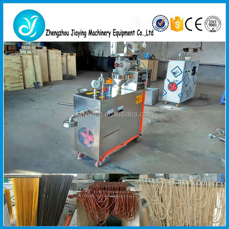 Fresh rice noodle making machine with good price