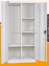 Folding bedroom wardrobe furniture customized inside design