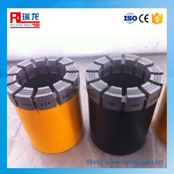 T2-86 C9 impregnated diamond core drill bit for mining with good quality