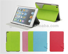 Factory supply , custom belt clip case for ipad mini