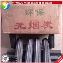 20-40mm Mechanism Charcoal / Barbecue Charcoal
