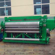 Factory price welded wire mesh machine for sale