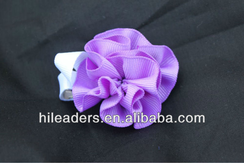 Mini Ribbon Flowers For Bra