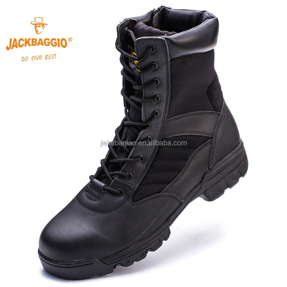 steel toe military boots,electric steel toe boots,wholesale china shoes