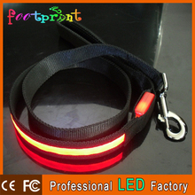 Big discount dog hot sale item led lead